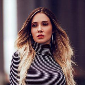 Kaydi Music inicia su ascenso musical con su versión de «Sólo de mi»
