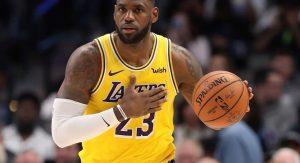 #NBA: Lakers de LeBron arrancan con victoria; Raptors y Celtics encienden la lucha en el Este