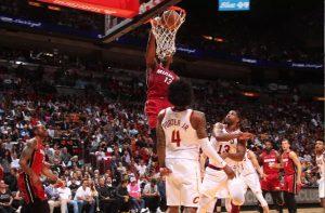 #NBA: sin piedad Heat aplasta a Cavaliers; Kings sorprenden en Los Ángeles