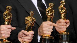 Índice de audiencia por transmisión de premios Oscar cae a mínimos históricos