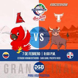 Dominicanos y venezolanos choque histórico en Final de Serie del Caribe