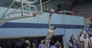 Brillantes de Maracaibo inicia sus actividades basqueteras con captación de talentos
