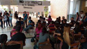 FCU-LUZ y Confev convocan movilización para el 28 de febrero en defensa de la autonomía universitaria