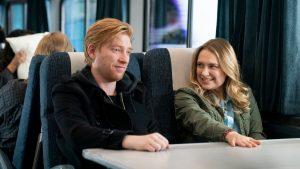 RUN, la nueva comedia de HBO estrena el 12 de abril