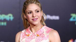 Shakira «La reina del pop latino» cumple 43 años y lo celebrará en el Super Bowl