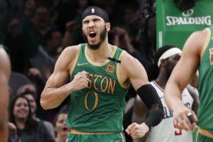 #NBA: Celtics salva la noche en tiempo extra frente a Clippers
