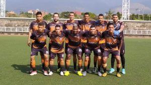 TFC Maracaibo cae ante el «Azucarero» en el inicio de la AC2FútVe