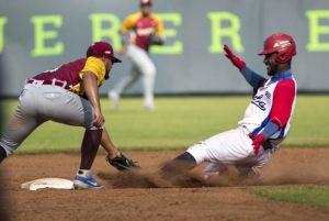 Venezuela perdió ante Cuba en la Súper Ronda del premundial Sub-23 de béisbol