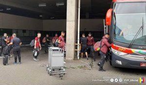 Vinotinto Futsal abre la Eliminatoria Suramericana frente a Argentina