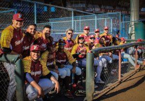 Venezuela, Nicaragua y Dominicana clasificados a la Súper Ronda del Premundial Sub-23 de béisbol