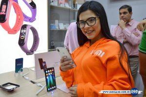 Xiaomi llega al Sambil Maracaibo