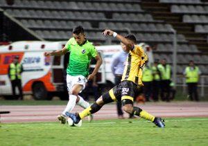 Zamora FC se mantiene invicto en el FútVe