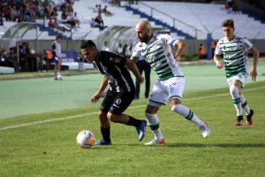 Zamora FC se despidió de la CONMEBOL Sudamericana