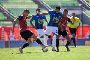 #LigaFútVe: Zulia FC a sumar puntos por primera vez en el 2020