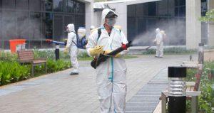 Confirman tercera victima de coronavirus en Colombia