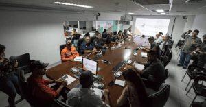 Cuadrantes de paz y el Ven 911 velan por el cumplimiento de la cuarentena por el COVID-19 en Maracaibo