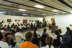 Alcaldía de Maracaibo celebra la influencia femenina en la sociedad con el foro Mujeres en Vanguardia
