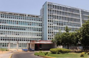 Primer paciente sospechoso por coronavirus en Maracaibo