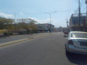 Ni una gota de agua reciben habitantes de cinco municipios de la Costa Oriental del Lago de Maracaibo
