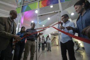 Alcalde Casanova inauguró la Inmobiliaria Municipal de Maracaibo en La Curva de Molina