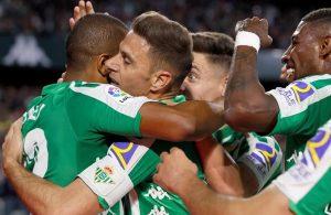 #LaLiga: El Real Madrid pierde el liderato cayendo 2-1 frente al Betis
