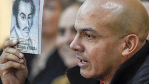 Alcalá llega a Estados Unidos desde Colombia custodiado por la DEA