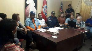 """Alcalde Alenis Guerrero: «continuamos desplegando el plan de contingencia """"Santa Rita Segura"""" en apoyo a nuestras comunidades»"""