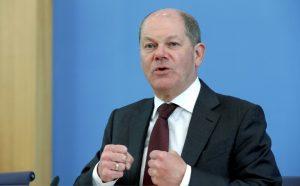Alemania adopta un gigantesco plan de rescate económico por el coronavirus