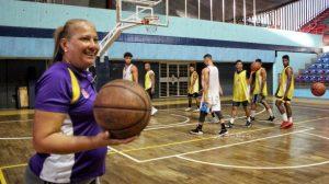 Johalys Carrasquero hará historia con Brillantes de Maracaibo en la Súper Liga