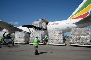 Asistencia técnica de China para control y prevención de COVID-19 llega a Venezuela
