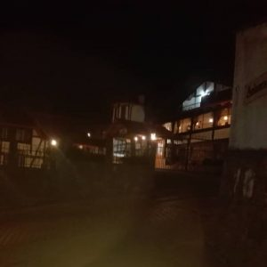 #PCAragua: Incendio forestal en la Colonia Tovar ha sido controlado