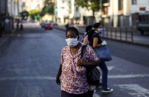 Delcy Rodríguez confirma primera muerte por coronavirus en Venezuela