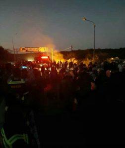 Reportan situación irregular en el municipio Guajira del estado Zulia