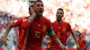 La Eurocopa, suspendida hasta el 2021 por el coronavirus