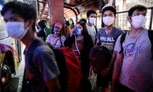 Filipinas: en medio de crisis por COVID-19, surge influenza aviar H5N6