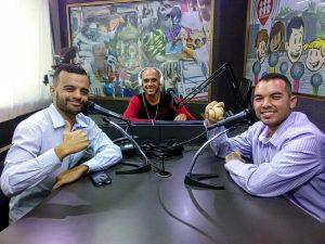 «El GOAT Sports Show», la nueva propuesta radial deportiva para Maracaibo