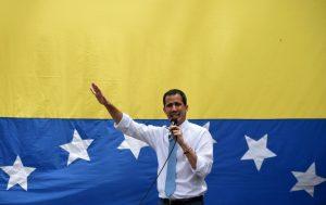 Maduro y Guaidó libran guerra de cifras sobre el nuevo coronavirus