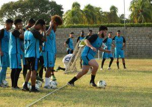 #AC2FútVe: Deportivo JBL del Zulia debuta en el Torneo Apertura