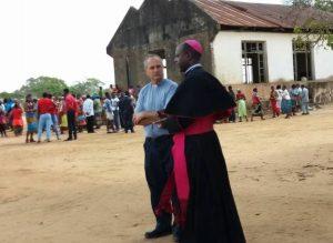 El drama del coronavirus en Mozambique