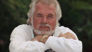 Muere Kenny Rogers, una leyenda de la música country