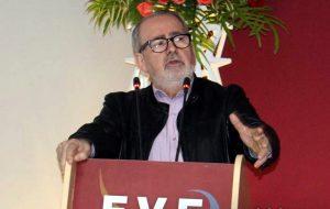Laureano González presentó la renuncia a la Presidencia de la FVF
