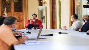 Sueldos de las empresas en Venezuela serán cancelados a través del sistema Patria