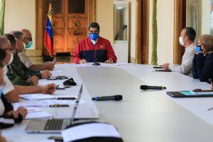 Venezuela registra 91 casos positivos de COVID-19