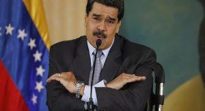 Maduro suspende los vuelos con Europa y con Colombia por coronavirus