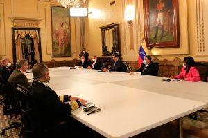 En claves: Propuestas presentadas durante el encuentro del Consejo de Estado