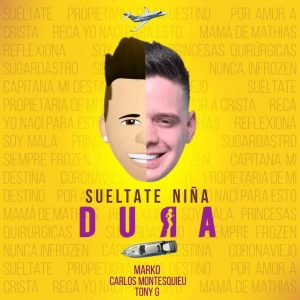 Marko lanza canción dedicada a las mujeres «bendecidas»
