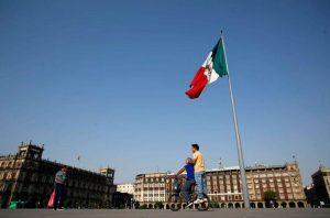 México sobrepasa los 1.000 casos de coronavirus y declara emergencia sanitaria