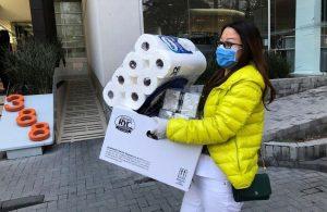 México reporta 29 nuevos casos de coronavirus, suman 82 contagios en el país