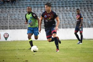 #LigaFútVe: Monagas extiende su invicto a punta de goles