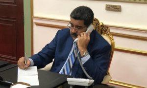 Más de 15 millones de venezolanos han contestado encuesta para despistaje COVID-19